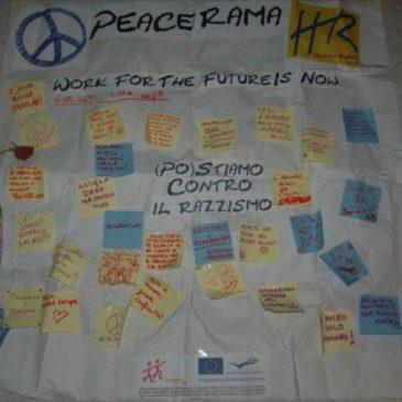 Peacerama