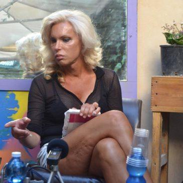 Diritti umani e transegenderismo: incontro con Alexandra Dejoli