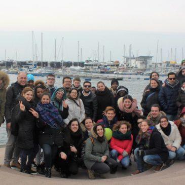 """""""Sensitisation For Action"""" La H.R.Y.O. in Svezia per un corso di formazione rivolto ad operatori giovanili"""