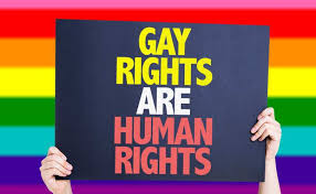 Homosexuality and Human Rights