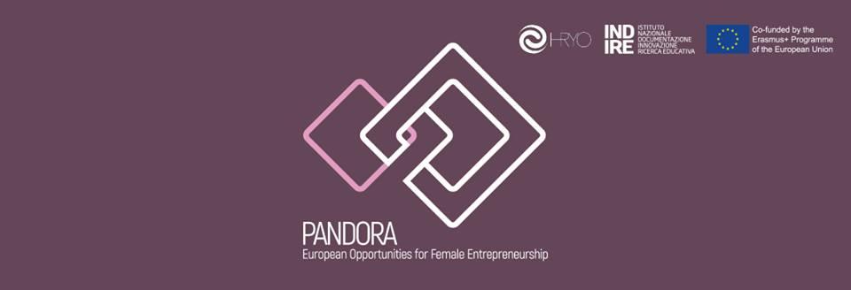 PANDORA Kick-off