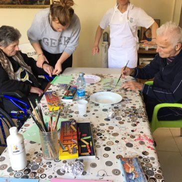 Ricerchiamo un volontario/a per il Servizio Volontario Europeo in Cipro!  dal 1/07/2018 al 28/02/2019  scadenza per candidarsi è l'15 aprile 2018!