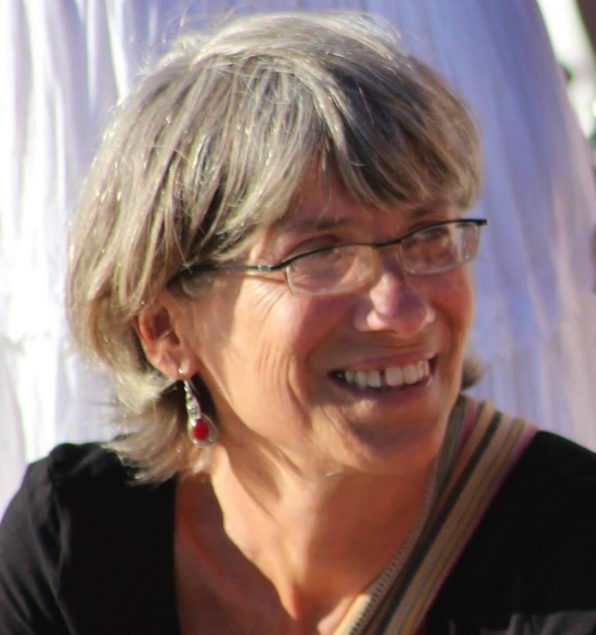 Premio Rosa Parks 2015 Assegnato alla Dott ssa Alessandra