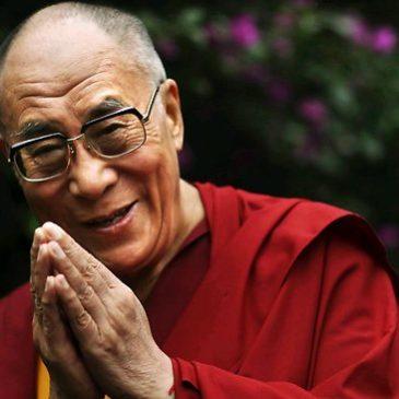 Il Dalai Lama Compie oggi 81 anni