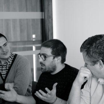 E-Participation è uno scambio di buone pratiche e vede coinvolti Spagna, Italia e Regno Unito.