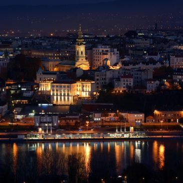 (Italiano) Ricerchiamo 5 partecipanti di età compresa fra i 18 e i 25 anni per uno scambio giovanile a Sajan (Serbia) dal 20 al 27 Luglio