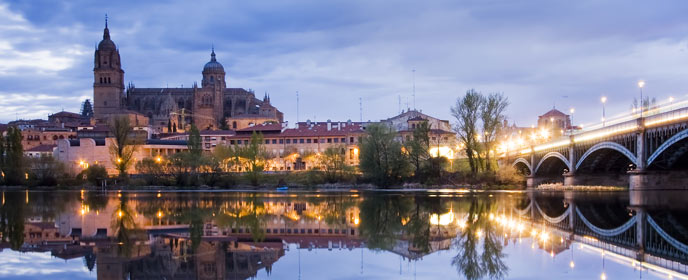 "TC (Training Course) a Salamanca (Spagna) dal 13 al 18 Novembre 2017 per il progetto ""REBUILDING TRUST IN THE EUROPEAN UNION THROUGH THE USE OF MASS MEDIA""."