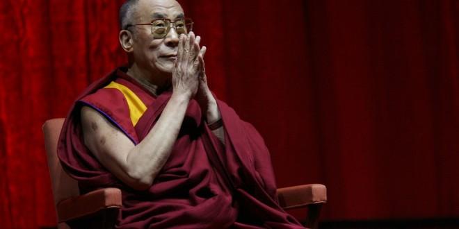 (Italiano) Il Comune di Palermo ed HRYO lanciano un messaggio nonviolento in occasione della visita di Sua Santità il Dalai Lama