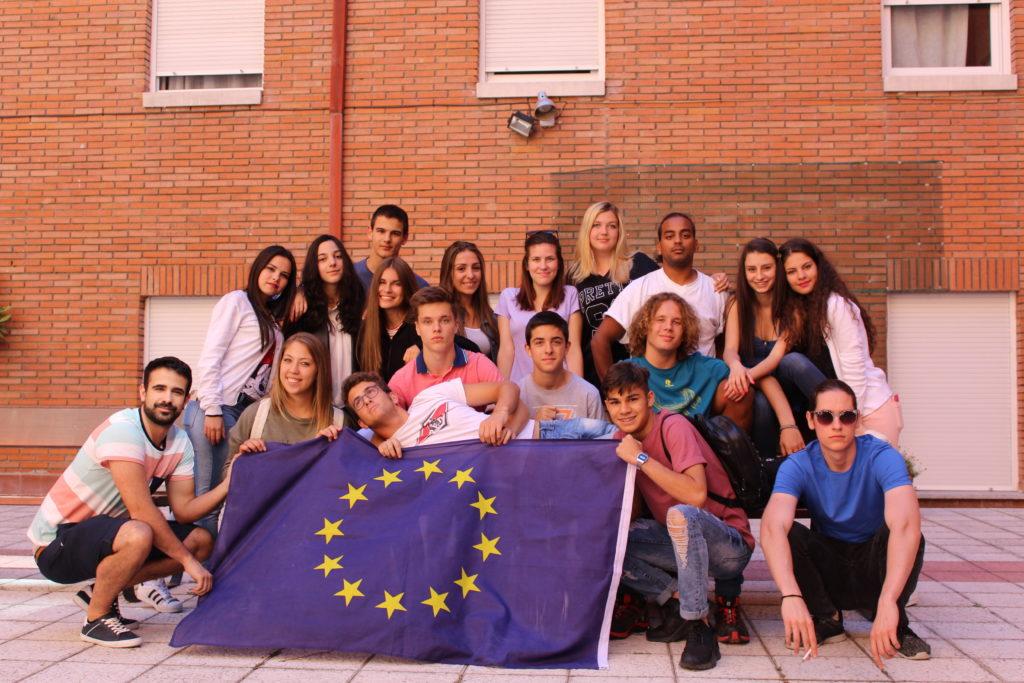 Italiano Corso Di Progettazione Europea Gratuito Per Giovani