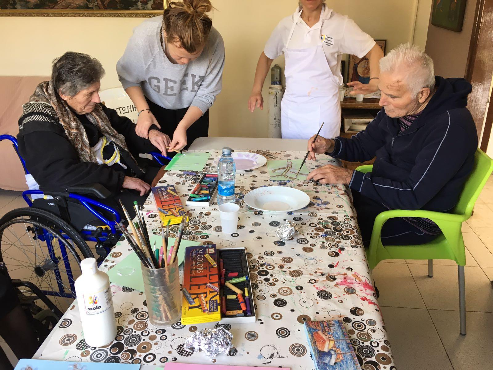 Italiano) Ricerchiamo un volontario/a per il Servizio