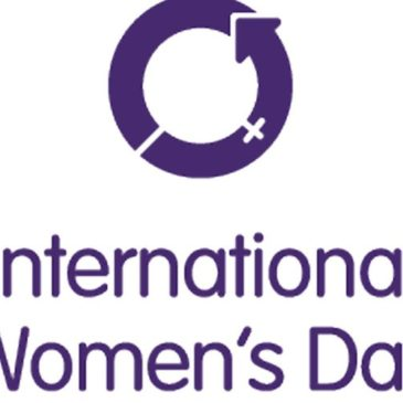 (Italiano) International Women's Day. Press for progress