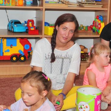 (Italiano) Ricerca volontari per SVE di 12 mesi in Polonia a partire dal 01 Ottobre
