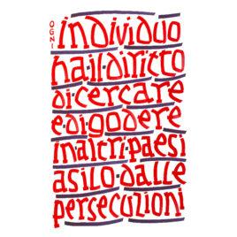 Poster Art.14 (italiano)