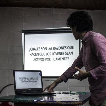 (Italiano) HRYO approda in Uruguay per il progetto «U-Civic»