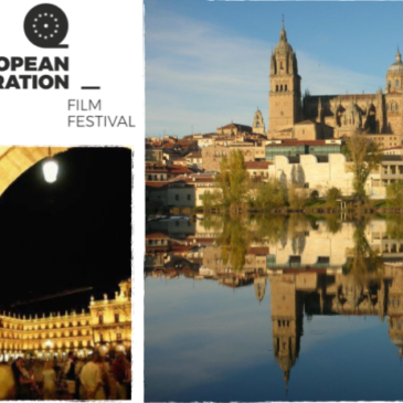 """(Italiano) Ricerca 2 partecipanti per il progetto """"European Migration Film Festival"""" a Salamanca dal 7 al 10 febbraio"""