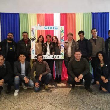 (Italiano) Ultima tappa del progetto Ucivic: lancio del Toolkit in Paraguay